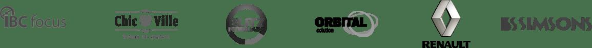 Clients Logos